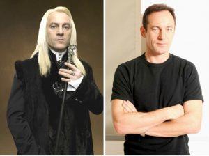 Lucius Malfoy - Jason Isaacs